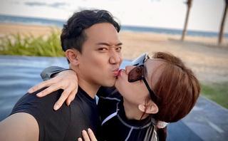 Khoe khoảnh khắc ngọt ngào, Hari Won tiết lộ lần đầu làm điều này cùng Trấn Thành