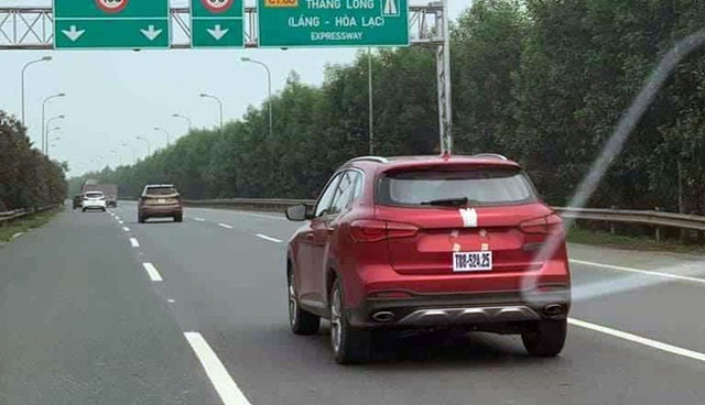 Xe ô tô Trung Quốc MG Cars quay trở lại Việt Nam với giá dao động quanh 400 triệu