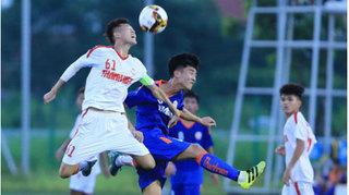 Thắng đậm, U19 HAGL 2 vẫn sớm bị loại ở U19 quốc gia