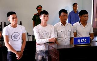 Phạt tù tài xế không bằng lái đâm CSGT rồi cho em trai nhận tội