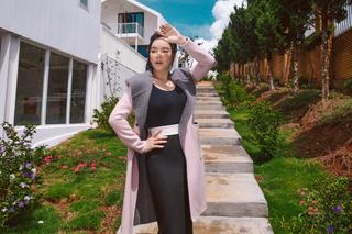 Lý Nhã Kỳ khoe nhan sắc vạn người mê trong resort triệu đô tại Đà Lạt