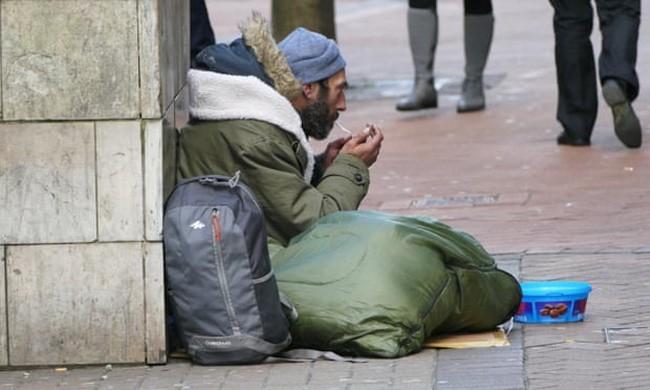 Tin tức thế giới 24/6, Anh chi thêm hơn 100 triệu bảng hỗ trợ người vô gia cư thời dịch Covid-19