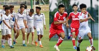 HLV U19 CAND thừa nhận các học trò không đá hết sức để loại U19 HAGL 2