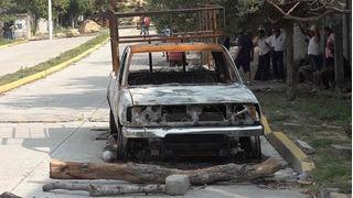 Mexico: 1 nhóm vũ trang tra tấn, sát hại 15 dân thường