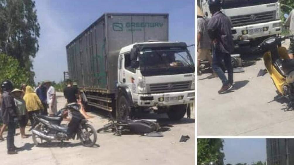 Tin tức tai nạn giao thông ngày 24/6, tin TNGT mới nhất hôm nay 4