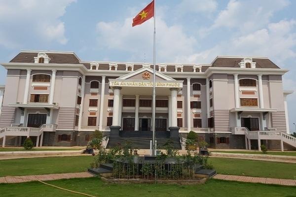 Lạ lùng tình trạng bị kết án tù nhưng 'quên' thi hành án ở Bình Phước