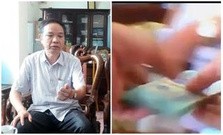 Thanh Hóa: Bắt giam 4 đối tượng tống tiền Phó Chủ tịch huyện Tĩnh Gia 5 tỉ đồng