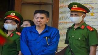 Cựu Phó Giám đốc Sở GDĐT Sơn La kháng cáo vụ gian lận thi cử