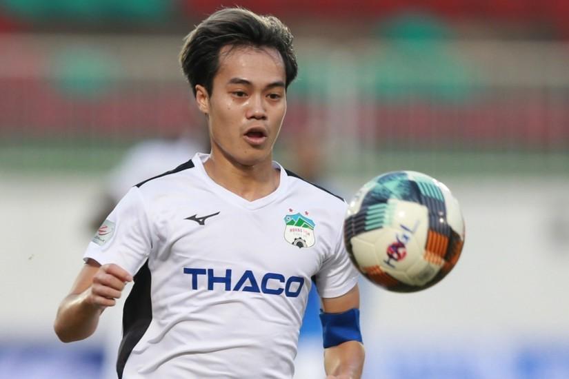 HAGL thua đậm trước SHB Đà Nẵng ở vòng 6 V.League