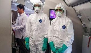 Thêm 3 ca nhiễm Covid-19 mới trở về từ Kuwait