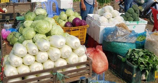 6 loại nông sản Việt chính thức bị cấm xuất sang Campuchia