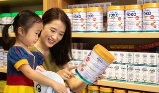 Vinamilk là thương hiệu được người tiêu dùng Việt Nam chọn mua nhiều nhất 8 năm liên tiếp