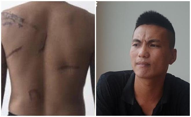 Khởi tố vụ án đàn em Đường 'Nhuệ' truy sát nam thanh niên sau 8 năm 'chìm xuồng'