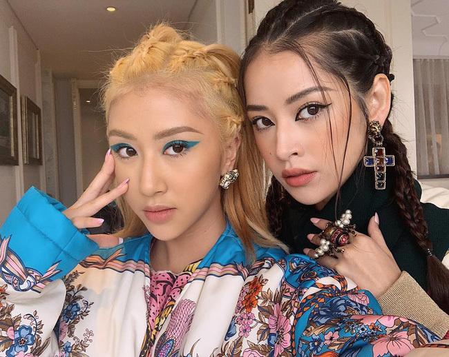 Khẳng định không mang tình chị em để PR, Quỳnh Anh Shyn ngầm xác nhận 'cạch mặt' Chi Pu
