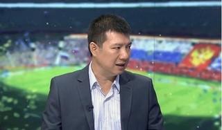 BLV Quang Huy nói điều bất ngờ về trận thua của HAGL trước SHB Đà Nẵng
