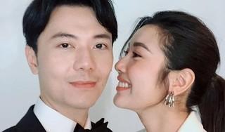 Á hậu Thúy Vân thông báo chính thức ngày lên xe hoa