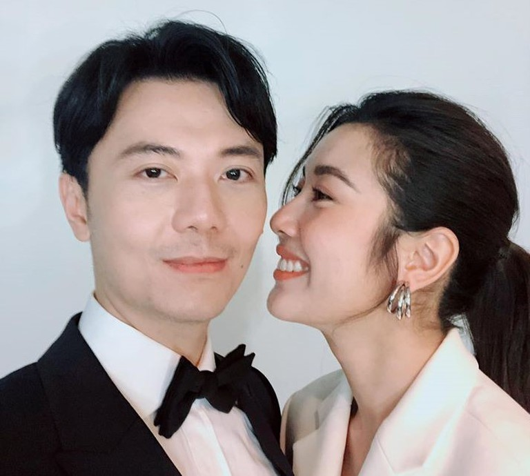 Á hậu Thúy Vân sẽ lên xe hoa cùng chồng doanh nhân vào 25/7