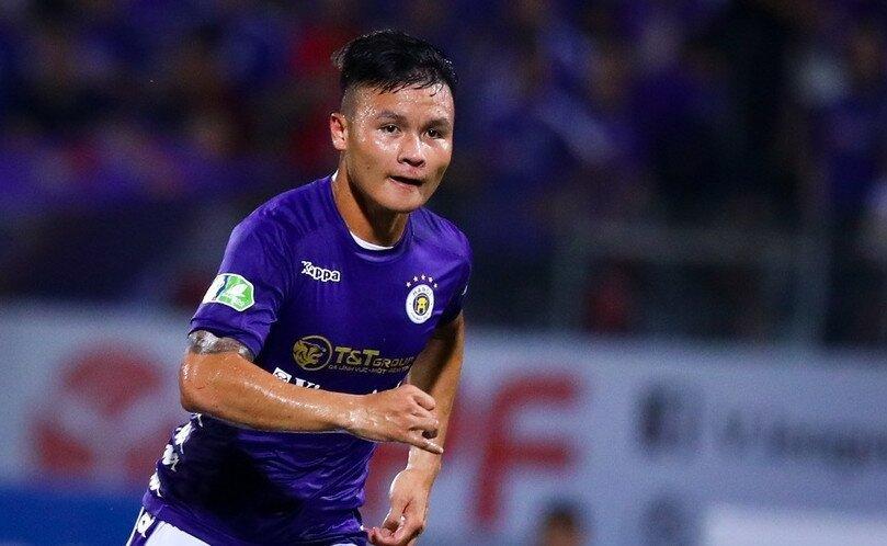 BLV Quang Huy lên tiếng bảo vệ tiền vệ Quang Hải