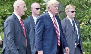 Sau cuộc vận động của TT Trump, hàng chục đặc vụ Mỹ bị cách ly phòng Covid-19