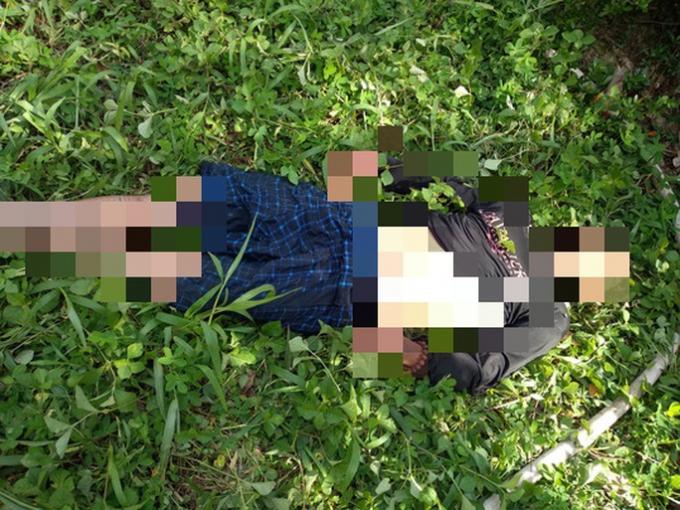 Nam thanh niên đi trộm sắt trong nhà hoang bị điện giật chết