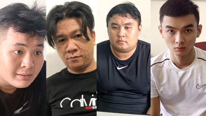 Bắt 4 nghi can bắn chết cô gái 19 tuổi ở Tây Ninh