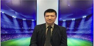 BLV Quang Huy tiến cử 'kèo trái' cho HLV Park Hang Seo