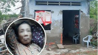 Cụ bà 78 tuổi bị con dâu bỏ rơi ở căn nhà hoang đã qua đời