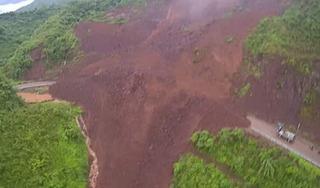 Tin tức trong ngày 27/6: Sạt núi cắt đứt tuyến đường huyết mạch nhiều xã ở Lai Châu