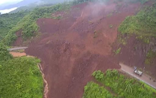 Tin tức trong ngày 27/6, sạt núi cắt đứt tuyến đường huyết mạch nhiều xã ở Lai Châu