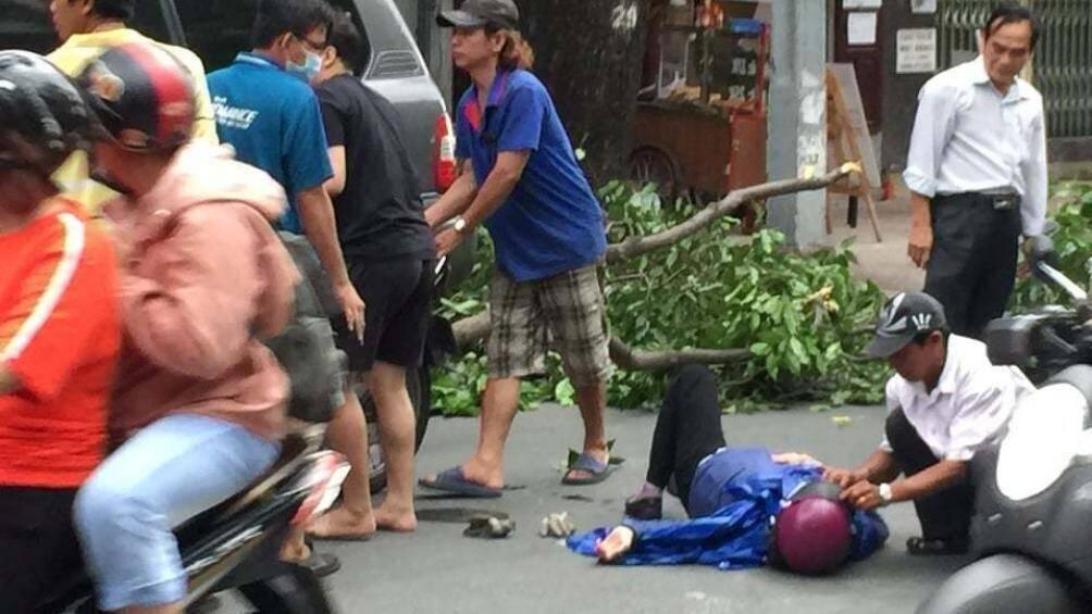 Tin tức tai nạn giao thông ngày 27/6, tin TNGT mới nhất hôm nay