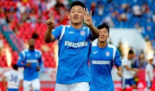 Lộ diện những cầu thủ đầu tiên được triệu tập lên U22 Việt Nam