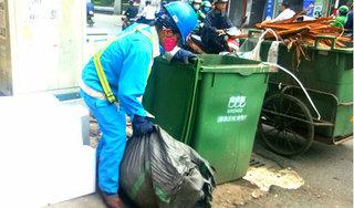 Thu phí rác theo khối lượng: Chuyên gia lo 'vỡ trận'