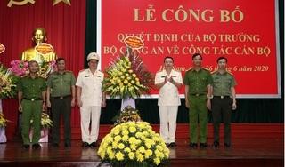 Giám đốc Công an tỉnh Hà Nam trở thành Tân Cục trưởng Cục CSGT