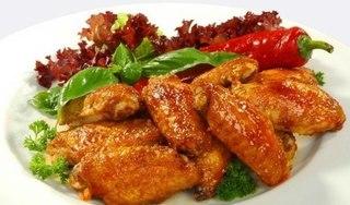 Học mẹ đảm làm món cánh gà chiên nước mắm thơm ngon, hấp dẫn