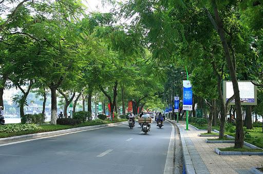 Tin tức thời tiết ngày 28/6/2020: Các tỉnh Bắc Bộ và Trung Bộ nắng nóng gay gắt