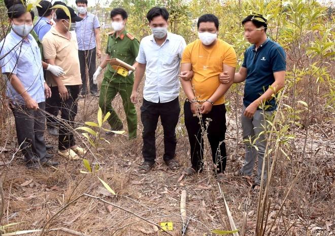 Đề nghị truy tố kẻ sát hại trụ trì chùa Quảng Ân cướp gần 1 tỷ