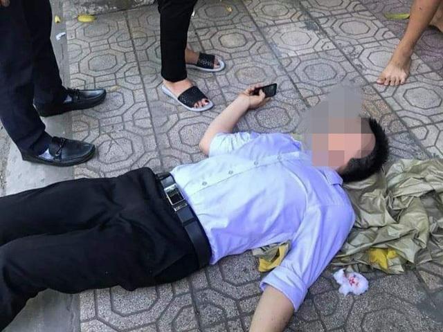 Khởi tố 5 bị can tổ chức đánh cán bộ tư pháp UBND phường ở Thái Bình