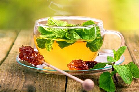 Uống các loại trà này, bệnh đau dạ dày thuyên giảm rõ rệt