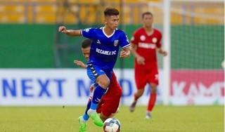 Lộ diện 3 cầu thủ của Bình Dương được HLV Park Hang Seo triệu tập lên U22 Việt Nam