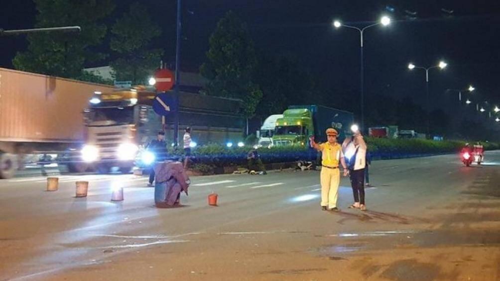 Tin tức tai nạn giao thông ngày 28/6, tin TNGT mới nhất hôm nay 1