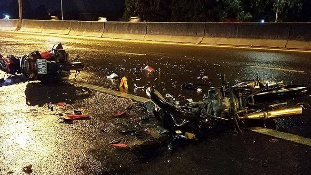 Tin tức tai nạn giao thông ngày 28/6, tin TNGT mới nhất hôm nay