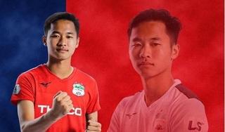 Lộ diện 5 cầu thủ HAGL được triệu tập lên U22 Việt Nam