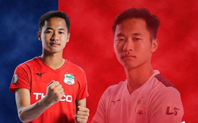 5 cầu thủ HAGL được triệu tập lên U22 Việt Nam