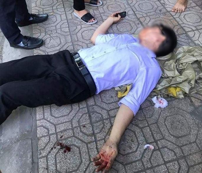 Chân dung người phụ nữ đứng sau vụ đánh cán bộ tư pháp Thái Bình vì dám đứng lên tố cáo