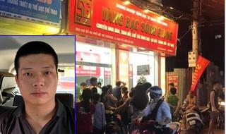 Lời khai của kẻ cướp tiệm vàng đâm trọng thương 1 người ở Hà Nội