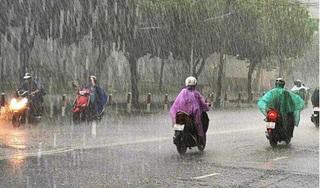 TP.HCM chuẩn bị đón những cơn mưa cực lớn, đề phòng ngập lụt