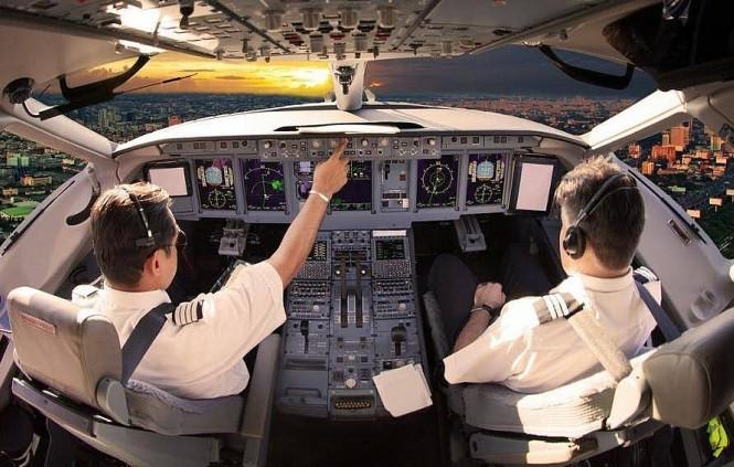 Cục hàng không lên tiếng về việc nhiều phi công Pakistan vô chủ