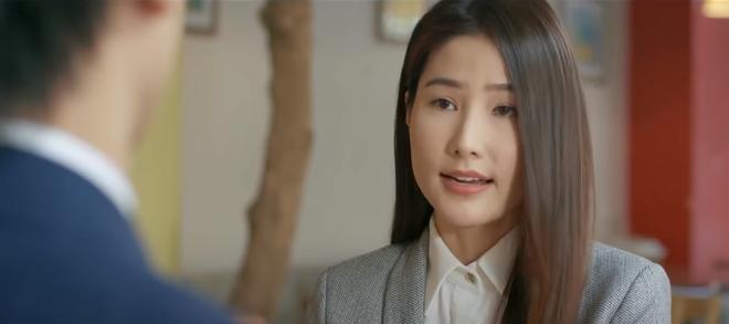 'Tình yêu và tham vọng' tập 29: Tuệ Lâm đau khổ vì bị Minh từ chối