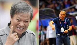 HLV Lê Thụy Hải nói gì về việc ông Park gọi Anh Đức trở lại đội tuyển?