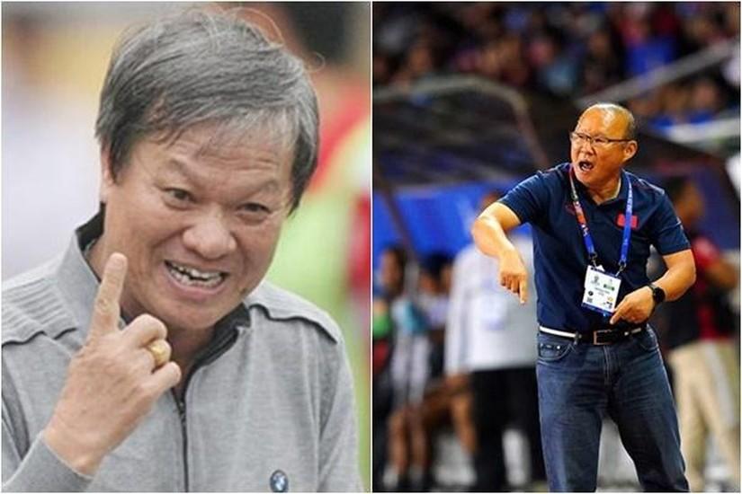 HLV Lê Thụy Hải không tin HLV Park Hang Seo gọi  Anh Đức trở lại đội tuyển Việt Nam